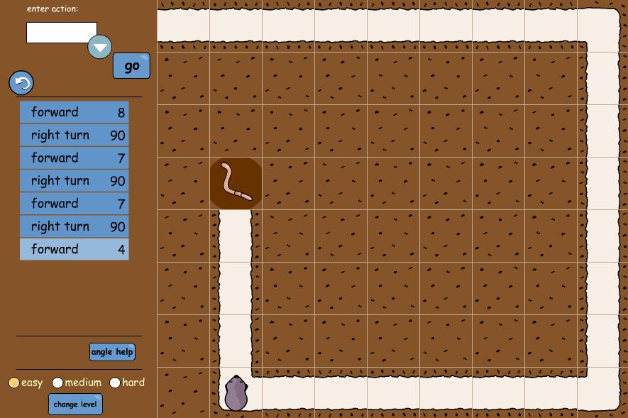mole maze content classconnect. Black Bedroom Furniture Sets. Home Design Ideas