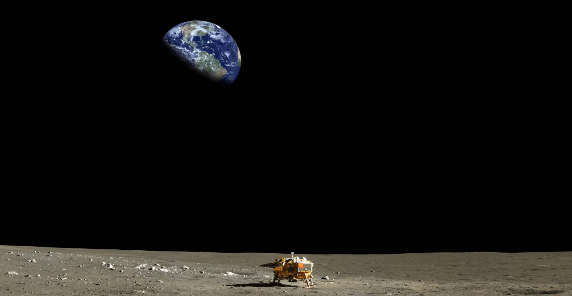 earth from the moon content classconnect