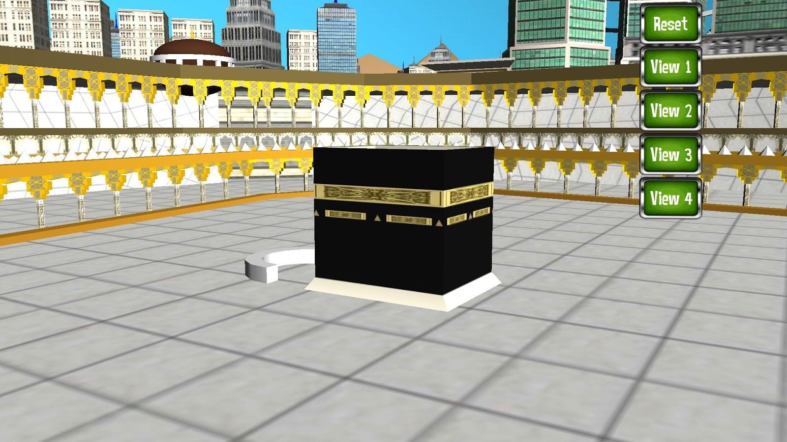 Картинки по запросу virtual mecca