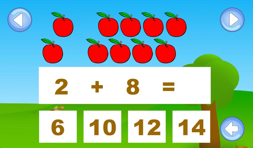 Kindergarten Math Class Free - Content - ClassConnect