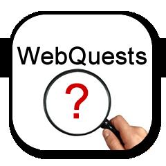 webquest content classconnect